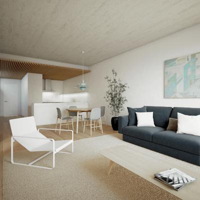 Cartagena 202 -Apartamento tipo C